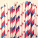 Paper Straws Stars and Stripes Combo Pack - CakePopStandCo.com