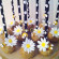 Cake Pops by Anaidas Creations Displayed on Polka Dot Paper Straws