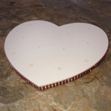 Heart Bling Cake Pop Stand