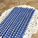 Royal Blue Bling Sticks