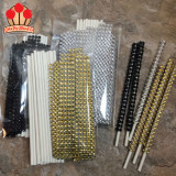 Bling Stick Kits - Make your own bling sticks! Just add glue.