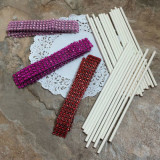 Valentine Bling Stick Kits