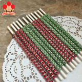 Christmas Mix Bling Sticks