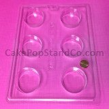 Oreo Sandwich Cookie Mold